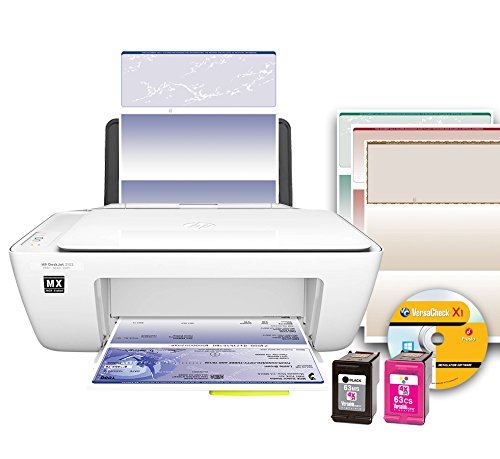 VersaCheck HP Deskjet 2130MX – MICR Printer
