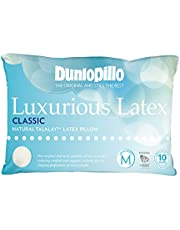 Dunlopillo Luxurious Latex Classic Medium Profile Pillow