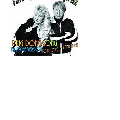 Amazon.com: Ding Dong Song (Komm mach mir tra la la ...