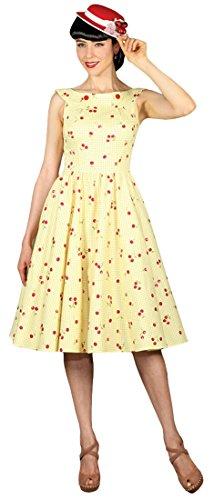 cherry dress stop staring - 1