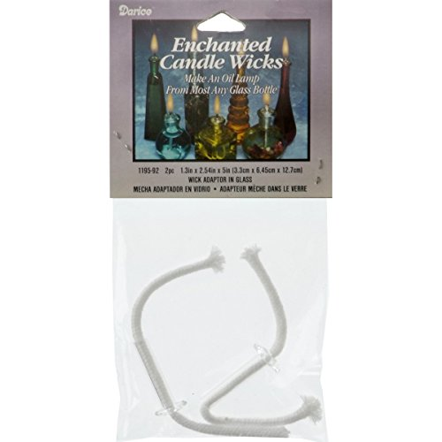 Enchanted Liquid Candle Pkg 13mmX30mm Adapter