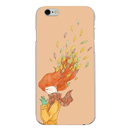 """Disagu SF-sdi-3840_1203#zub_cc5758 Design Schutzhülle für Apple iPhone 6 - Motiv """"Herbstwind 05"""""""