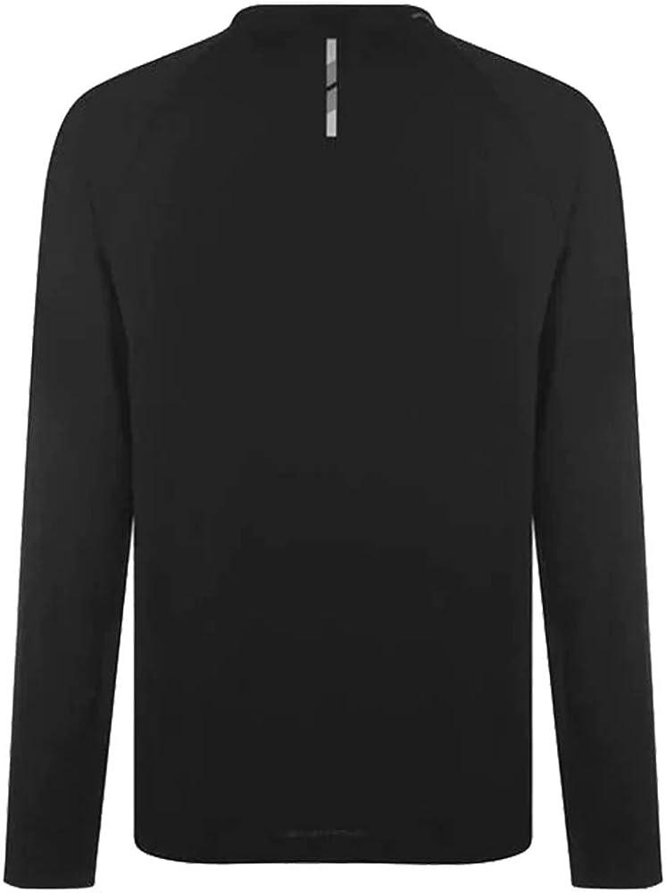 Karrimor/ Mens X Lite Long Sleeve T Shirt Elasticated Trims