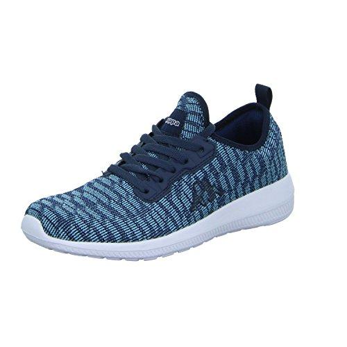 Kappa Kappa Gizeh Sneaker Donna Sneaker Gizeh Blau Donna Kappa Donna Blau Blau Gizeh Gizeh Sneaker Sneaker Kappa qntpCxFA