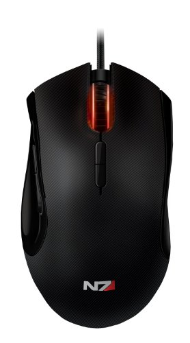 Razer Mass Effect 3 Imperator 2012 Game Mice (RZ01-00350400-R3M1) (Best Assault Rifle In Mass Effect 3)