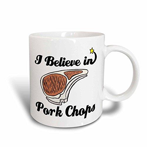 Chop Mug - 3