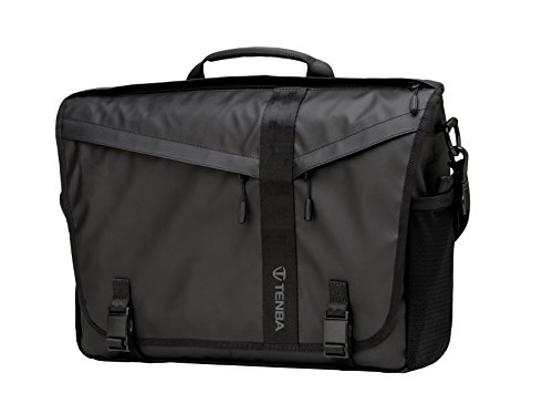 - Tenba DNA 15 Slim Messenger Bag - Special Edition (638-485)