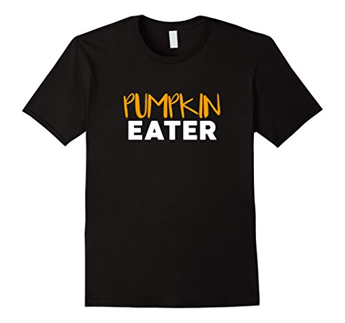 Mens Funny Halloween Couples Costume T-Shirt - Peter Peter XL (Best Couple Costumes Halloween 2017)