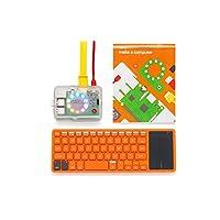 Kano Computer Kit - Una computadora que cualquiera puede hacer