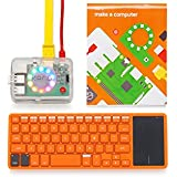 Kano Computer Kit – Make A Computer. Learn To Code. Play