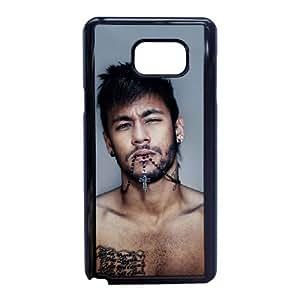 Samsung Galaxy Note 5 Cell Phone Case Neymar KF6773380