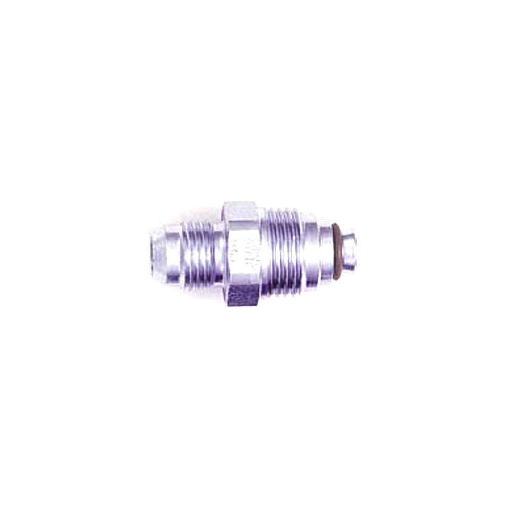 XRP 791615#6 AN to 16 mm x 1.5 mm Male Aluminum Bump Tube Adapter