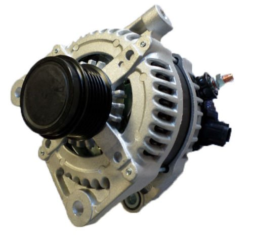 hrysler Pacifica 2004-06 3.5L with Clutch Pulley 11063 ()
