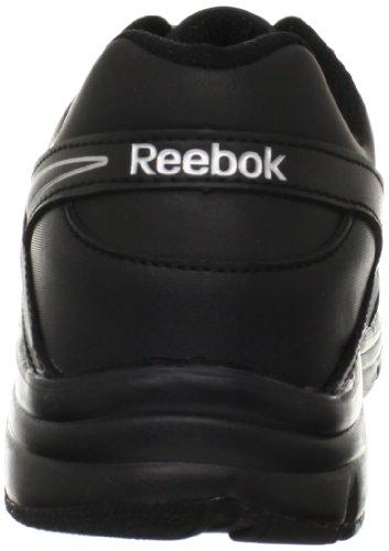 Reebok Work Mens Senexis Rb4490 Atletische Esd Veiligheidsschoen Zwart