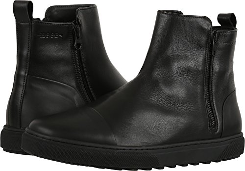 Us Rubber Company (HOOD Rubber Company Men's Welleslely Black 9.5 M US)