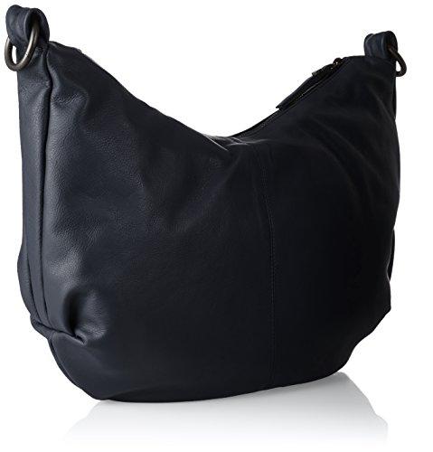 Think Bag, Borse a spalla Donna Blu (Navy 83)