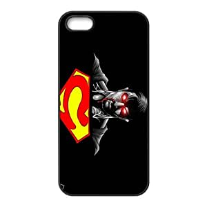 diy zhengCool-Benz Red shiny Superman Phone case for Ipod Touch 4 4th /