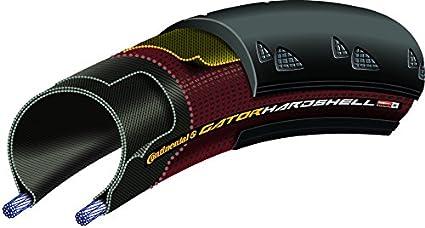 Continental Gator Hardshell Road Tire 700 x 32c 330tpi Duraskin Wire Bead Black