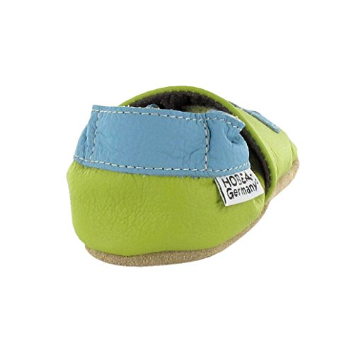 HOBEA-Germany , Chaussons pour fille Abeille 26/27 (30-36 Monate)