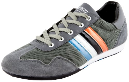 Les Hommes Luvanni Espadrille Chaussures Casual Avec Une V