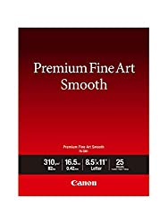 Image of the product Canon Premium Fine Art that is listed on the catalogue brand of Canon.