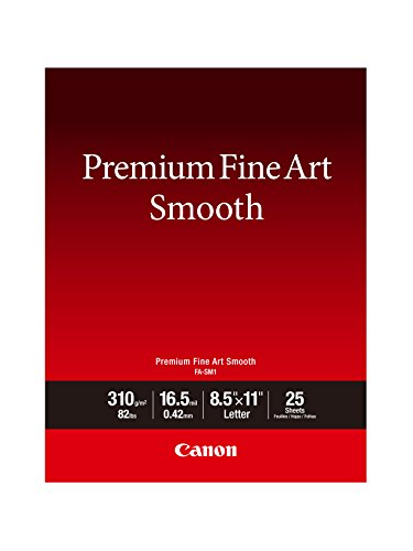 (CanonInk Inkjet Photo Quality Paper (1711C002))