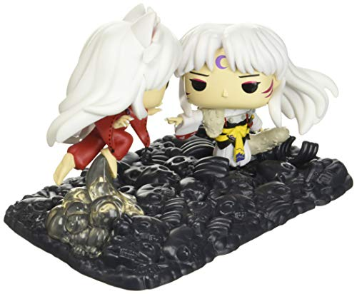 Pop! Moment Inuyasha- Inuyasha Vs Sesshomaru