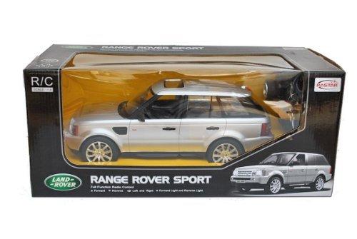 1 14 Scale Radio Control Land Rover Range Rover Sport Suv Car