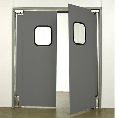 Aleco impacdor pesada puerta tráfico – 8 0