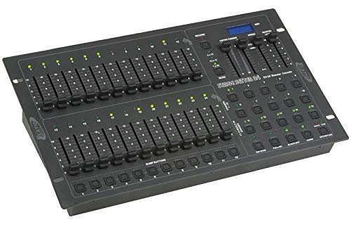 Elation Stage Setter-24 24-ch DMX Lighting Controller