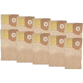 Amazon.com: 10 NSS Pacer 112UE 115UE 113UE comercial bolsas ...