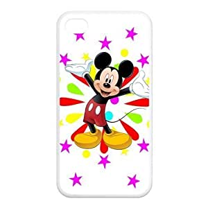 6 4.7 case,Mickey and Minnie Design Mickey and Minnie design TPU case cover for iphone 6 4.7