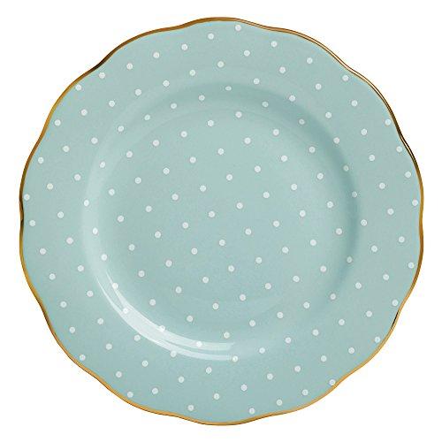 vintage plates - 6