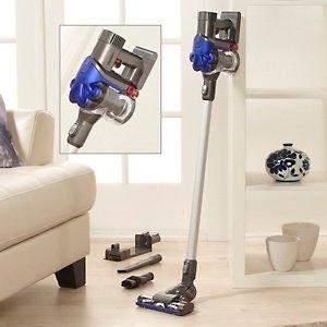 Dyson DC35 Slim Multi Floor Lightweight Cordless Vacuum Cleaner