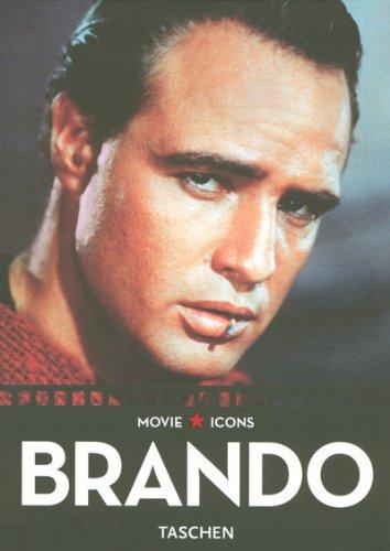 Marlon Brando: Movie ICONS: L'enfant Terrible (Taschen Movie Icons)