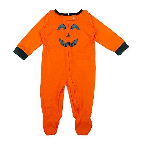 Jchen(TM) Clearance Newborn Halloween Family Newborn Baby Pajamas