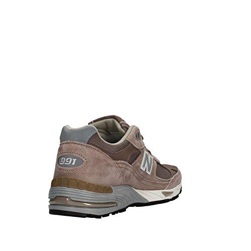 Nieuw Evenwicht W991efs Sneaker Damen Taupe
