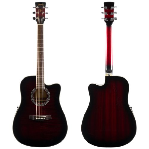 Ibanez Performance Series PF28ECE Acoustic-Electric ()