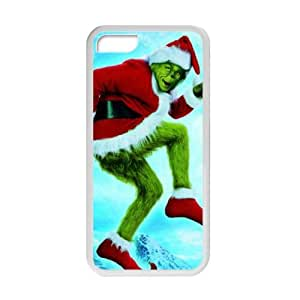 RMGT How the Grinch Stole Christmas Design Personalized Fashion High Quality Phone Case For ipod touch4