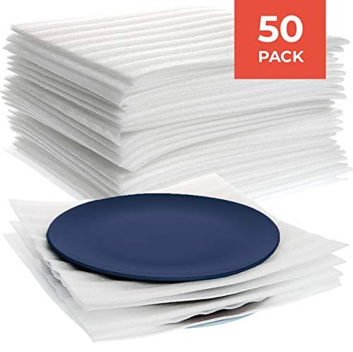 Premium Foam Packing Sheets