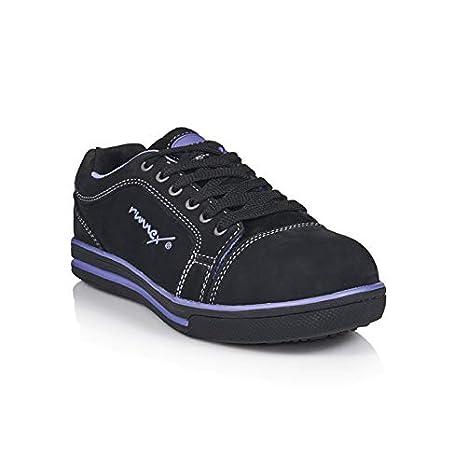 ruNNex 5380 35 Chaussures de sécurité femme GirlStar S3
