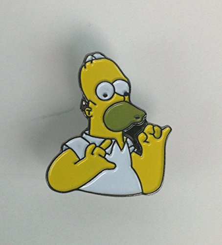 Simpsons Pins - 6