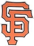 Foam Fanatics San Francisco Giants Foam Logo Sign