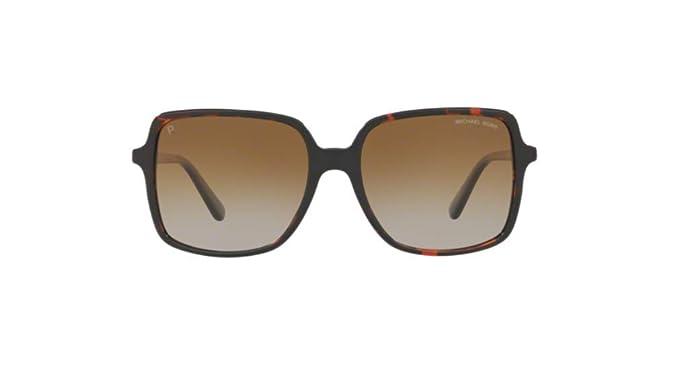 Michael Kors 0MK2098U Gafas de sol, Db127.18 New Tort, 56 ...