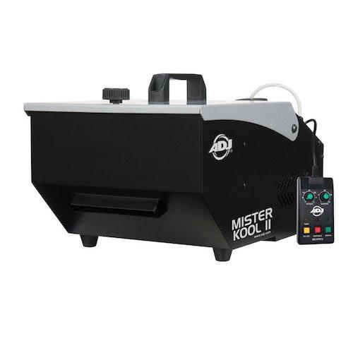 ADJ Mister Kool II Grave Yard Low Lying Water Based Fog Machine (Best Fog Machine)