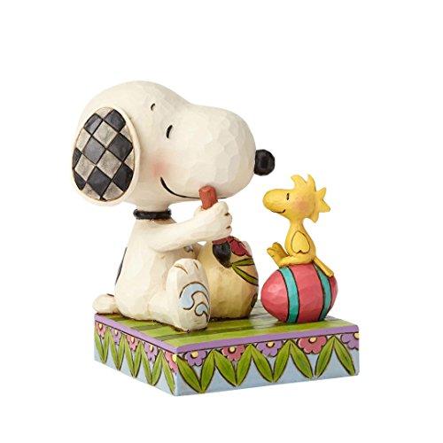 Peanuts Shore Snoopy Woodstock Easter