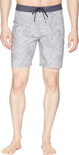 Rip Curl Men's Mirage Preset Boardshort, Grey (Gry), 36