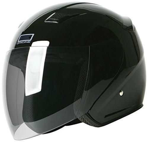 - Origine O528 Pilota 3/4 Helmet (Black, Medium)