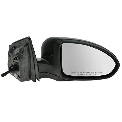 2014 chevy cruze side view mirror - 5