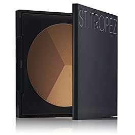 St. Tropez 3 In 1 Bronzing Powder